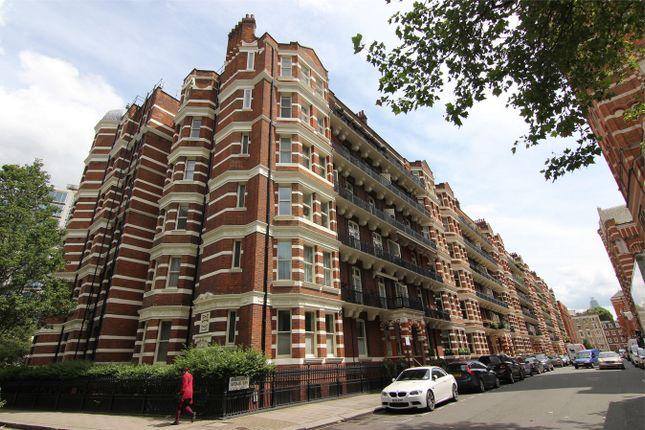 Thumbnail Flat for sale in Ashley Gardens, Ambrosden Avenue, London