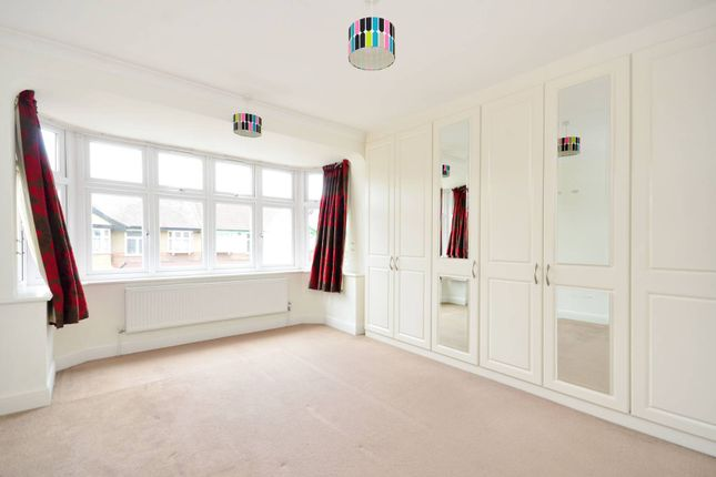Thumbnail Property to rent in Delamere Road, Ealing