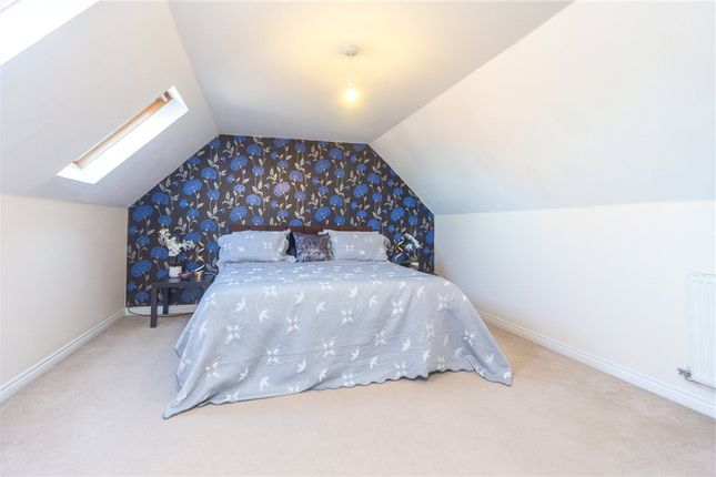 Bedroom 3 of Gloucester Avenue, Shinfield, Reading RG2