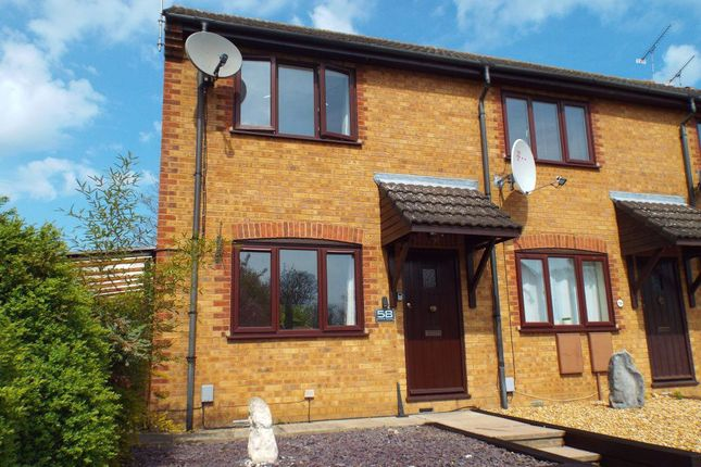 Thumbnail Property to rent in Tippett Court, London Road, Stevenage