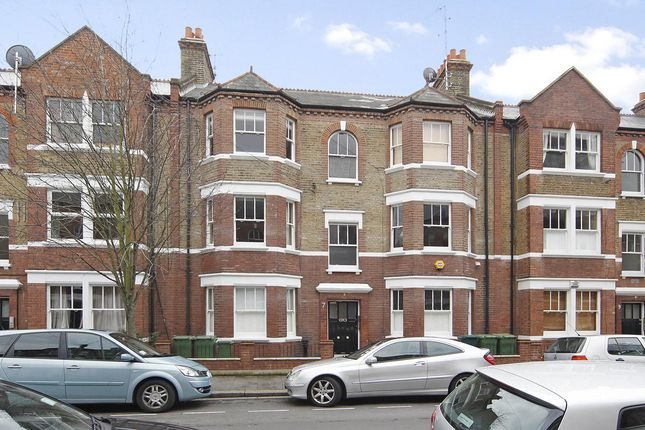 External of Vera Road, Fulham, London SW6