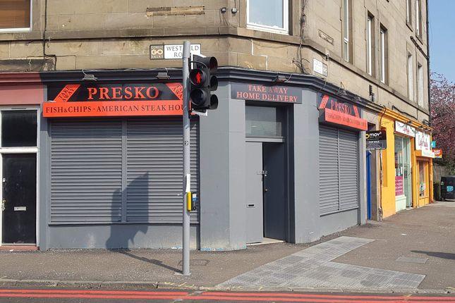 Thumbnail Retail premises to let in Sighthill Shopping Centre, Calder Road, Edinburgh
