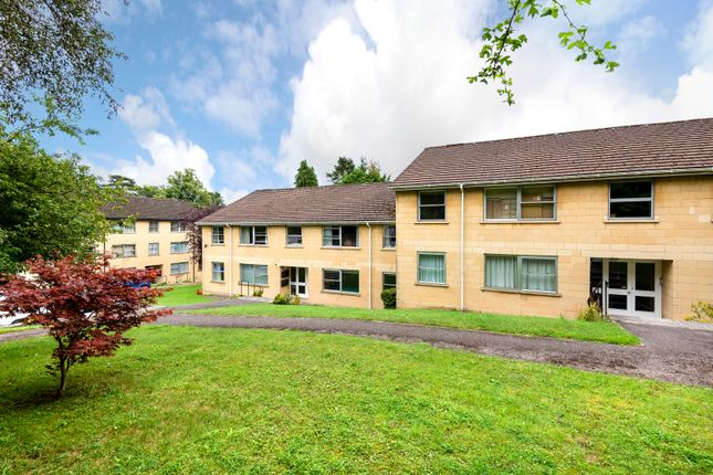 Thumbnail Flat for sale in Hockley Court, Weston Park West, Bath
