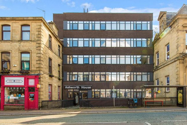1 bed flat for sale in Ashworth House, Manchester Road, Burnley BB11