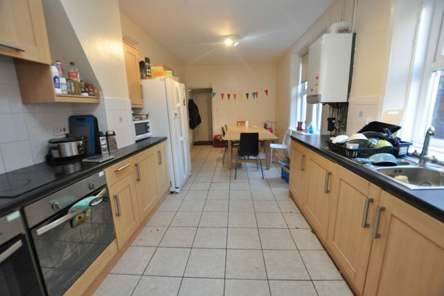Thumbnail Property to rent in Devonshire Place, Jesmond, Newcastle Upon Tyne