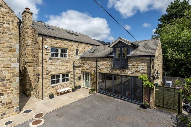Thumbnail Detached house to rent in Sheriff Lane, Bingley, West Yorkshire