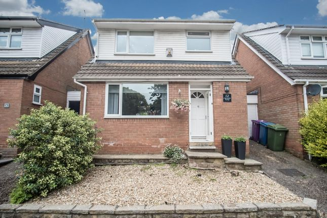 Thumbnail Detached house to rent in Cuckoo Way, Liverpool
