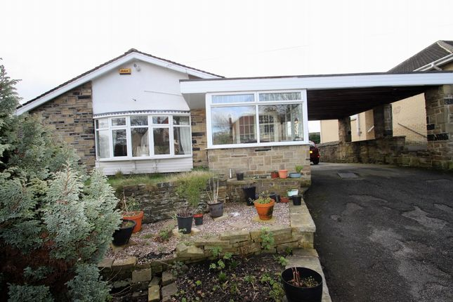 Thumbnail Bungalow for sale in Netheroyd Hill Road, Fixby, Huddersfield