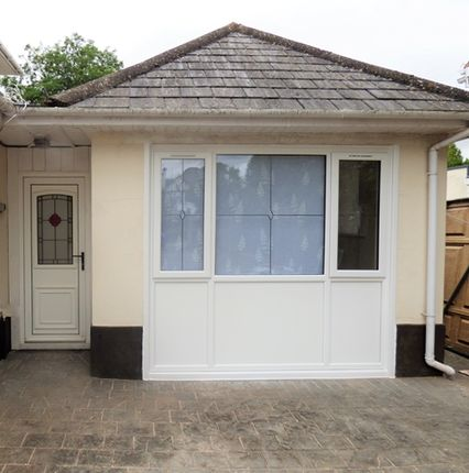 Thumbnail Flat to rent in Topsham Road, Exeter
