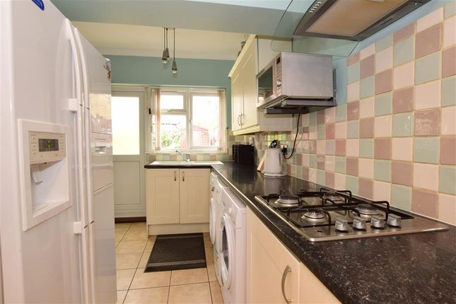 Thumbnail Semi-detached house for sale in Wigston Road, Plaistow, London