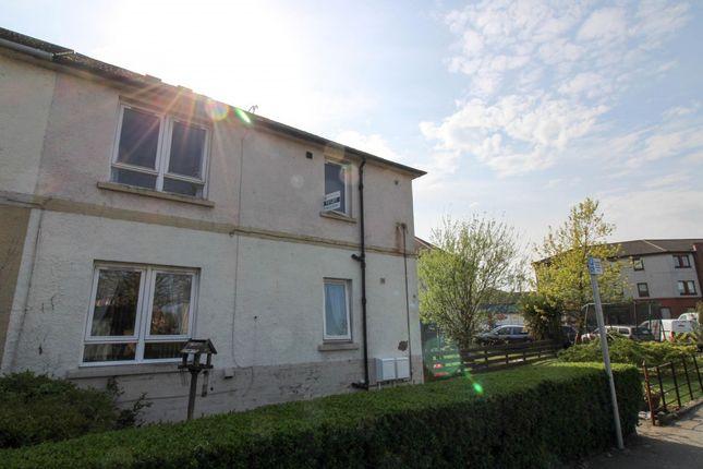 Thumbnail Flat to rent in Main Street, Carronshore, Falkirk