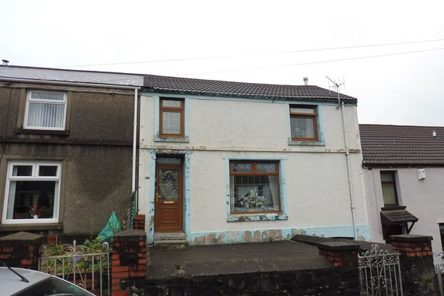 Thumbnail Terraced house for sale in Harriet Street, Aberdare