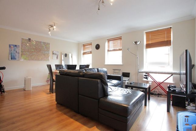 Thumbnail Flat to rent in Veda Road, London