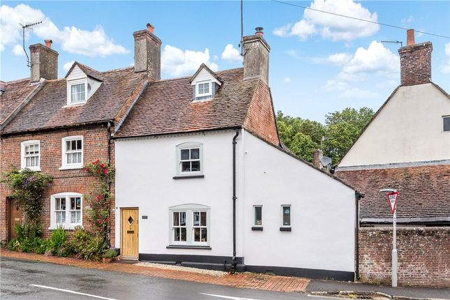 3 bed end terrace house for sale in New Road, Lower Bryanston, Blandford Forum DT11