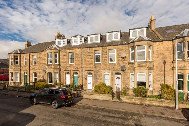 Thumbnail Flat for sale in Ryehill Terrace, Edinburgh