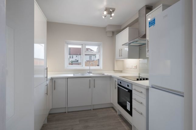 Thumbnail End terrace house for sale in Morland Road, Addiscombe, Croydon
