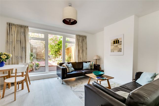 Thumbnail End terrace house for sale in Charlmont Road, London
