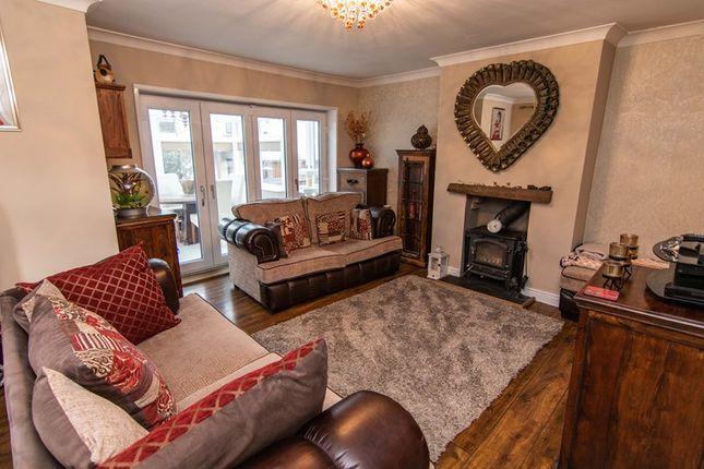 Detached bungalow for sale in Reservoir Road, Beaufort, Ebbw Vale