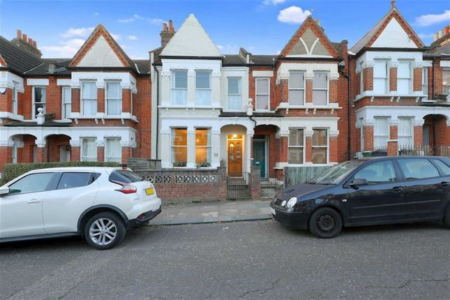 4 bed terraced house for sale in Homecroft Road, London