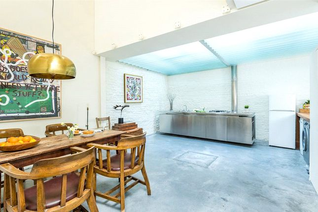 Thumbnail Property to rent in Colebrooke Row, London