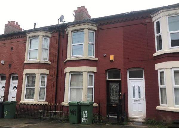 2 bed terraced house for sale in 149 Paterson Street, Birkenhead, Merseyside CH41
