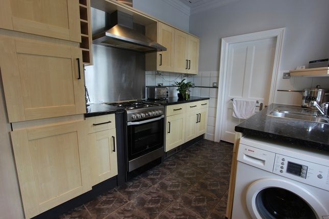 Kitchen  of Greenbank Road, Morningside, Edinburgh EH10