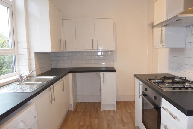 Thumbnail Terraced house to rent in Lloyd Street, Heaton Norris, Stockport