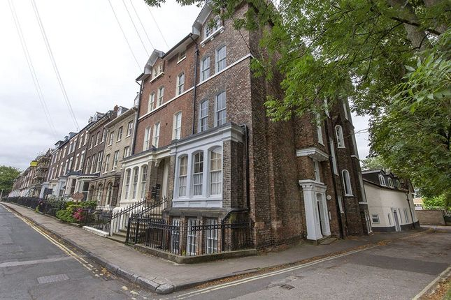 Studio to rent in Abbots Mews, Marygate Lane, York YO30
