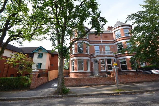 Thumbnail Flat to rent in Sans Souci Park, Belfast
