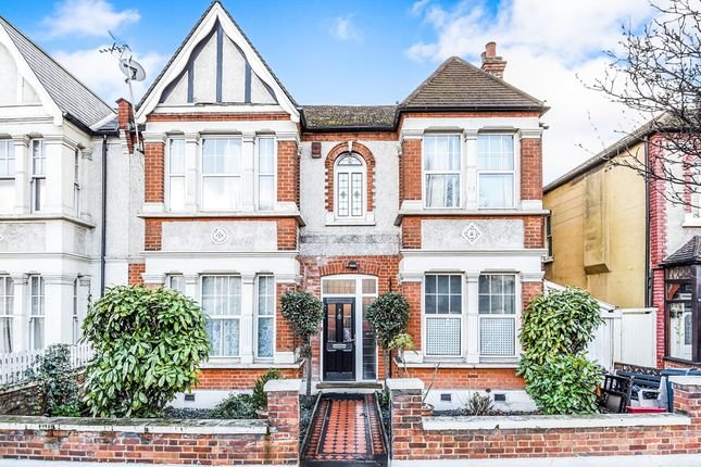 Thumbnail Semi-detached house for sale in Cedars Road, London