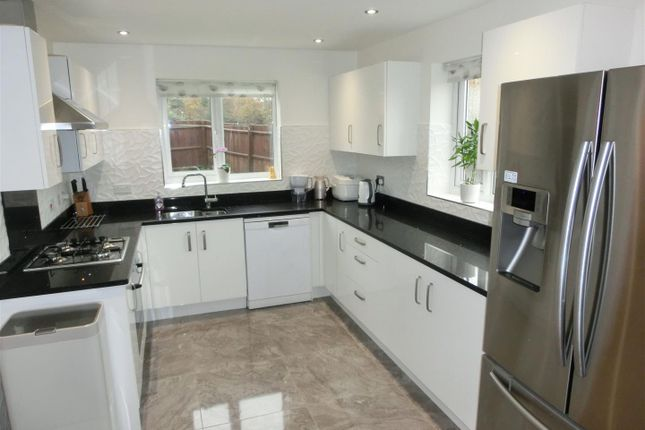 Dining Kitchen of Berry Maud Lane, Shirley, Solihull B90