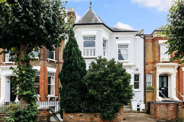 5 bed flat for sale in Osbaldeston Road, Stoke Newington, London N16
