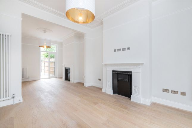 Thumbnail Terraced house to rent in Torbay Road, London