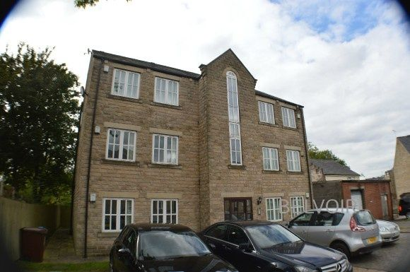 Thumbnail Flat to rent in Lauren Close, Oldham
