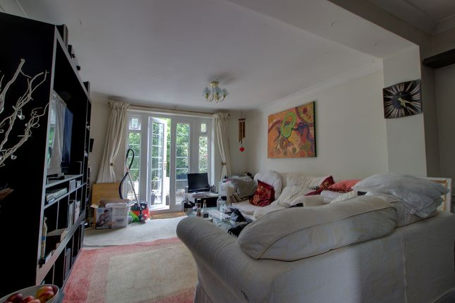 Living Room of Cudnell Avenue, Bournemouth BH11