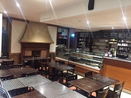 Thumbnail Restaurant/cafe for sale in Wellington Street, Leeds