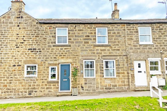 2 bed cottage to rent in High Street, Hampsthwaite HG3