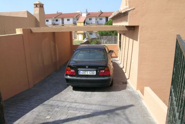 Carport of Spain, Málaga, Mijas, El Faro