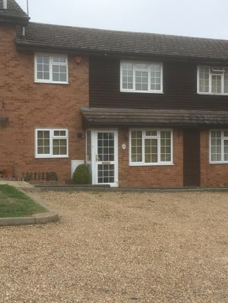 Thumbnail Terraced house to rent in Petersham Drive, Orpington