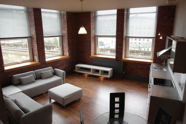 Thumbnail Flat for sale in Apartment 55, Sprinkwell, Bradford Road, Dewsbury