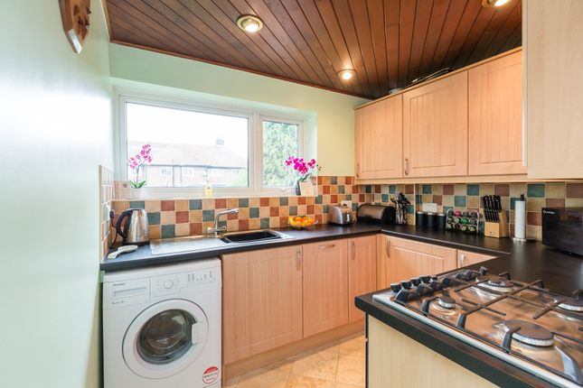 Kitchen of Sutton Crescent, Barnet EN5