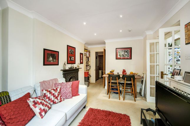 Thumbnail Flat to rent in Doria Road, London