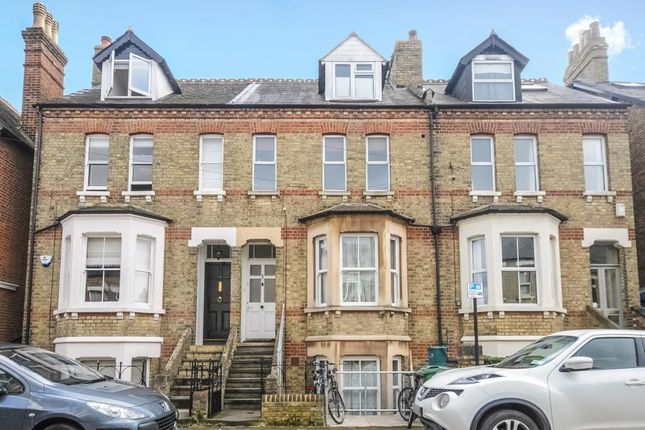 Thumbnail Terraced house to rent in Aston Street, Hmo Ready 6 Sharers