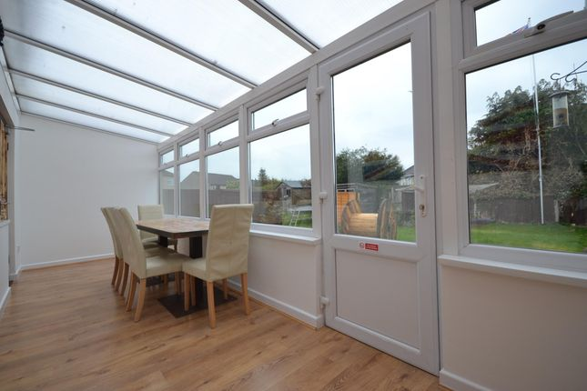 Semi-detached house to rent in Banwell Road, Bath