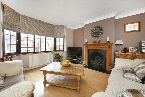 4 bed terraced house for sale in perry rise london se23 for Whats a terraced house