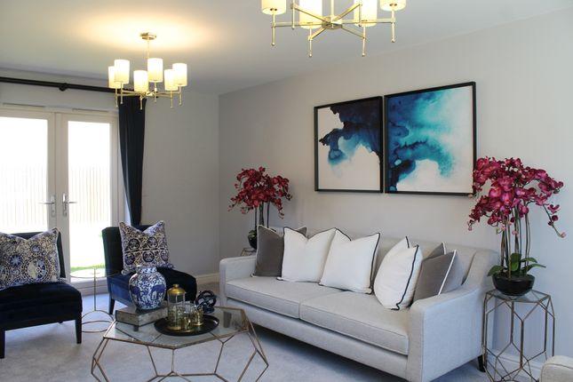 3 bedroom link-detached house for sale in Barleythorpe Road, Oakham, Rutland, Oakham