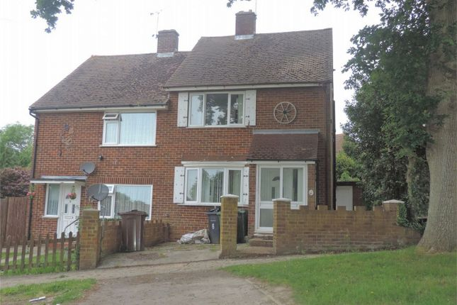 Thumbnail Semi-detached house to rent in Putlands Crescent, Bexhill On Sea, East Sussex
