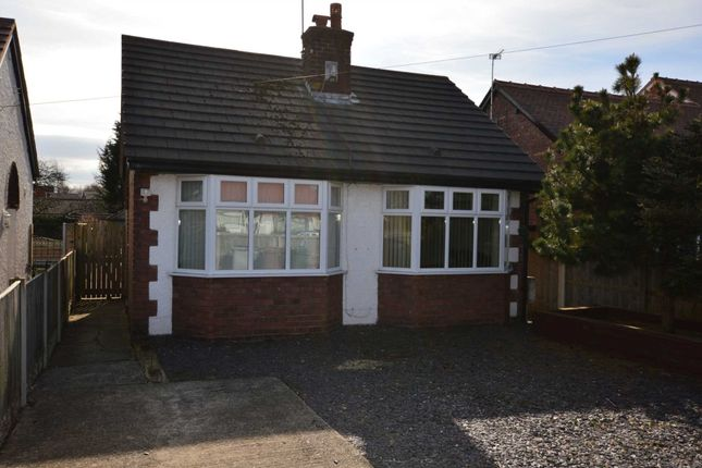 Thumbnail Bungalow to rent in Birch Avenue, Upton, Wirral