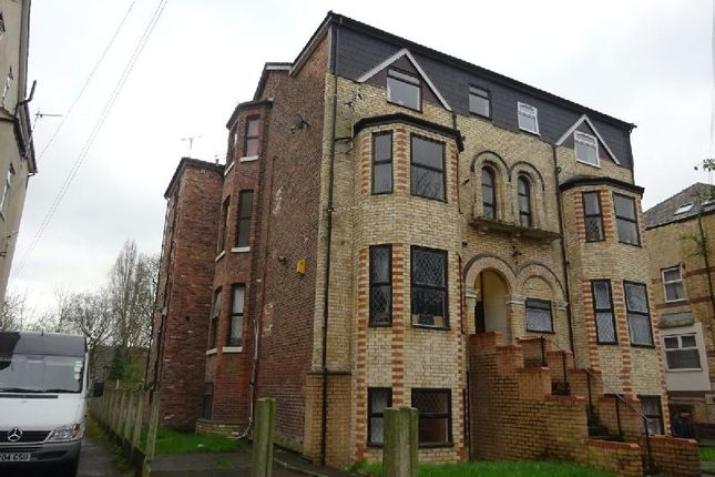 Thumbnail Flat for sale in 44-46 Demesne Road, Whalley Range, Manchester