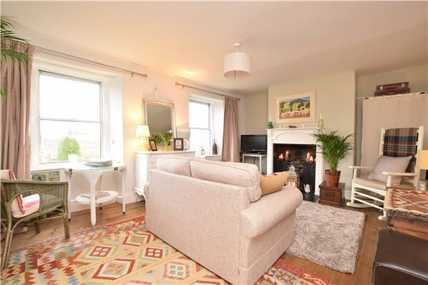 Thumbnail Terraced house for sale in Combe Down, Bath, Somerset